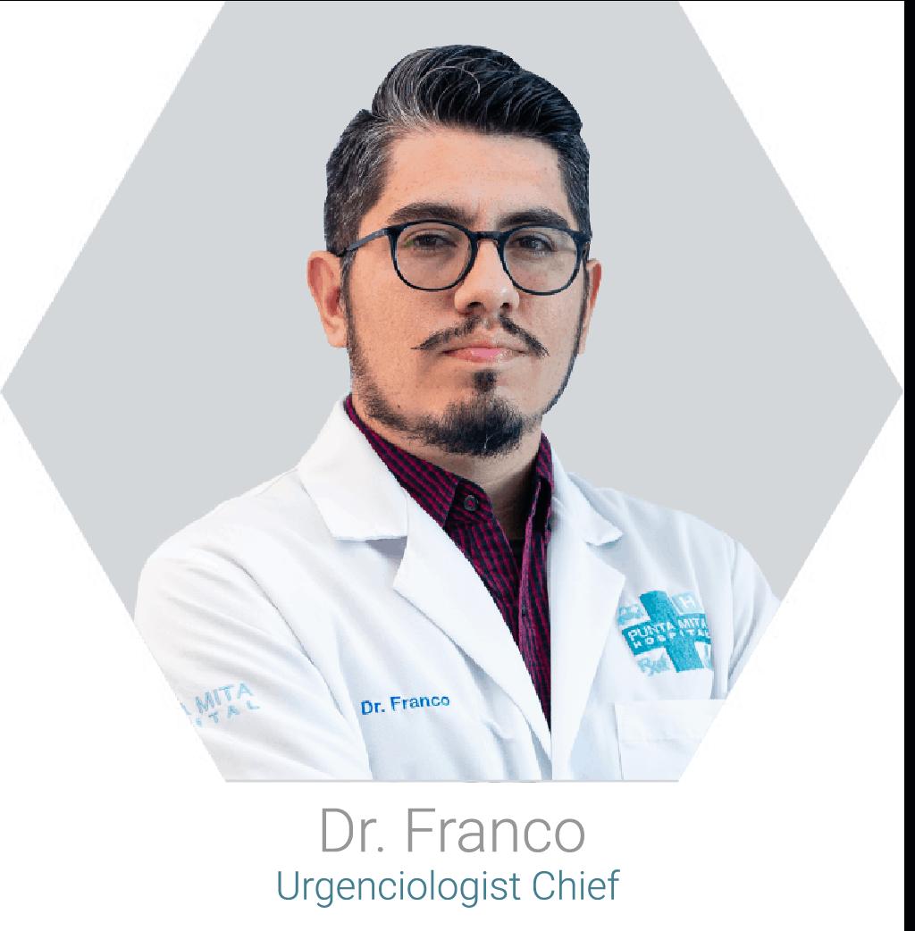 Dr. Franco