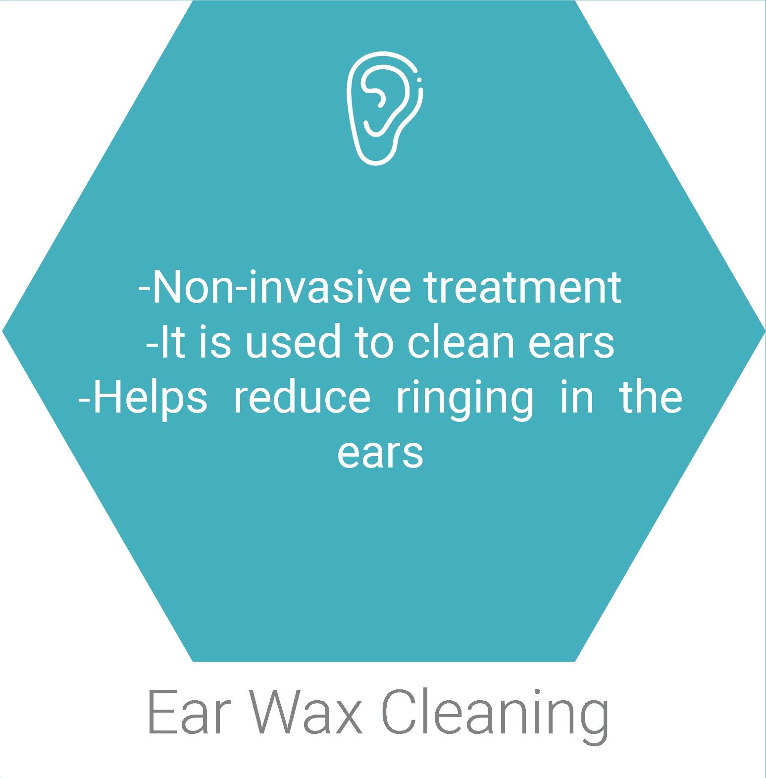 Ear Wax Cleaning 2