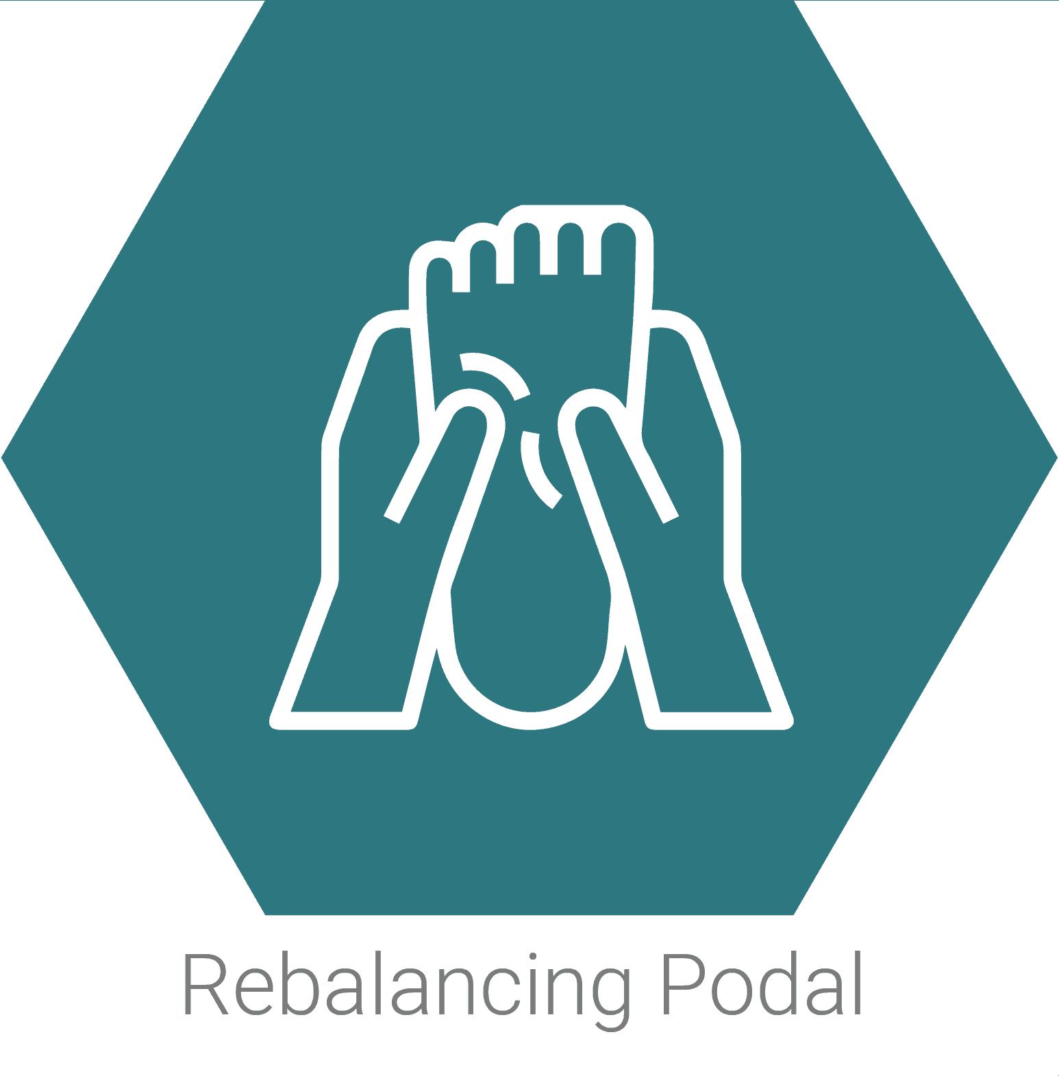 Rebalancing Podal